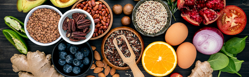 Top 10 Superfoods To Try In 2019