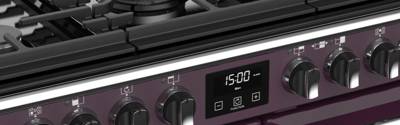Stoves Sterling S900DF Range Cooker Review From B Grade Domestics
