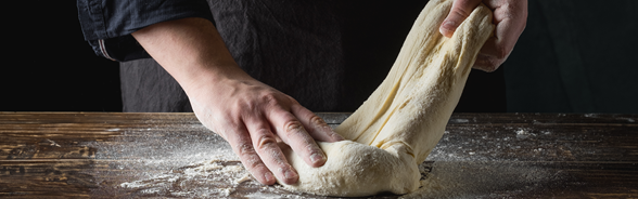 How To Use The Dough Proving Setting On Your NEFF Oven
