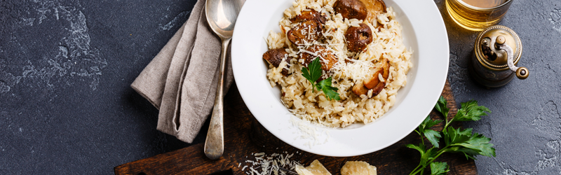 The Ultimate Comfort Foods You Need This Season