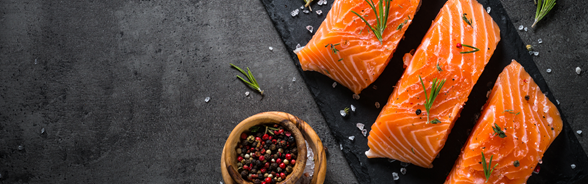 Steamed Salmon Recipe