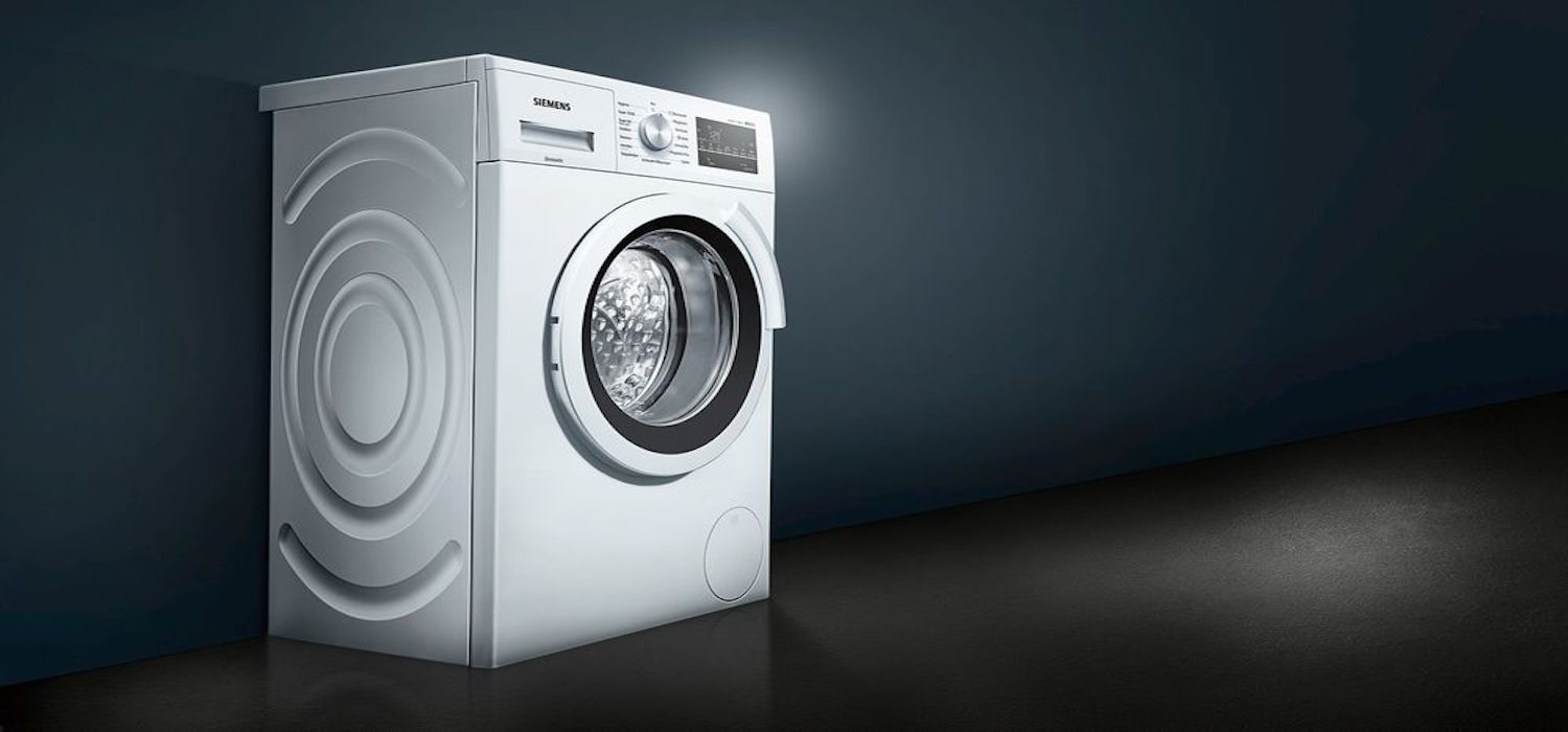 Washing machine is making a strange noise during the spin cycle