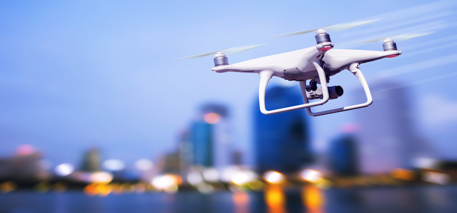 Could Drones Become The Next Best Thing In Consumer Technology?